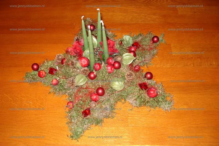 Kerst - jennysbloemen